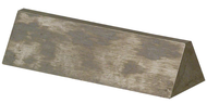 "Everede Tool C2 Carbide Regrindable Blank, 7/8"" Length - 24-570-520"