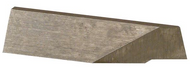 "Everede Tool C2 Carbide Regrindable Tool Bit, 1/2"" Length - 24-570-694"