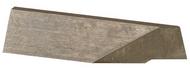 "Everede Tool C6 Carbide Regrindable Tool Bit, 7/8"" Length - 24-570-700"