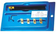 Nikcole GCS-5 7 Piece RH Grooving & Cut-Off Set - 55-542-350