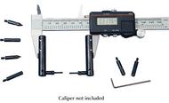 Accurate Universal Caliper Accessory Set Z9020 - 57-015-119