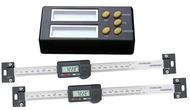 """Precise Digital Display Unit System, 2-Axis 12""""X x 32""""Y - TT1232 - 57-017-834"""