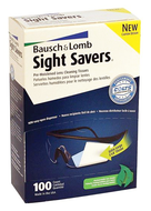 Bausch & Lomb Pre-Moistened Lens Cleaning Tissues 8574GM - 57-101-735