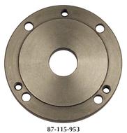 OTMT Back Plate for Belt Drive Lathe - 87-115-953
