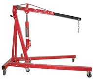 OTMT 2 Ton Foldable Engine Crane SLG0220-X - 96-004-166