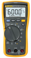 Fluke 117 Digital Multimeter w/VoltAlert™ Technology - 96-017-309