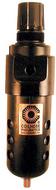 "Coilhose Pneumatics  Compact Series Integral Filter/Regulator w/Gauge, 1/4"" Pipe Size - 26FC2-G - 99-031-065"