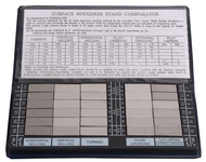 Asimeto Surface Roughness Standard - 7506010