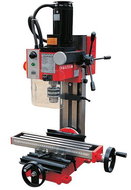OTMT X2 Variable Speed Mini Milling Machine - OT2213 - 87-115-905