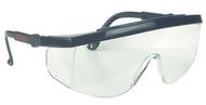 OTMT Safety Glasses, Angled Lens Protection for Eyes & Temples GO200 - 96-085-308
