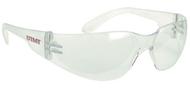 OTMT Safety Glasses, Impact Protection Contoured Lens w/ Flexible Temples GO130 - 96-085-309