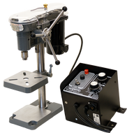 Cameron Micro Drill Press New 214 Series - 214-B1