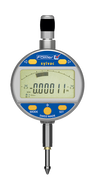 "Fowler-Sylvac IP67 Mark VI Electronic Indicator w/ Analog Display, 0-1""/25mm - 54-530-555"
