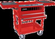Sunex Compact Slide Top Utility Carts