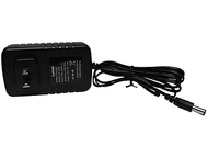 LUMAX Power Battery Charger, 110~120V, 50~60 Hz. - LX-2183