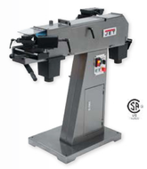 JET DUAL STATION ABRASIVE NOTCHER