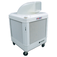 WayCool Portable Evaporative Cooler - WC-1HPMFAOSC