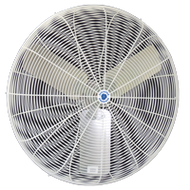 "Schaefer 30"" Circulation Fan - 30CFO"