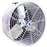 "Versa-Kool 20"" Deep Guard Circulation Fan - VK20"