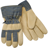 Steiner Heatloc™ Grain Pigskin Winter Gloves With Safety Cuff