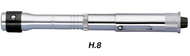 Foredom General Purpose Handpiece For SR Series 1/6 HP Flex Shaft Motors - H.8