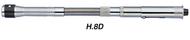 Foredom General Purpose Duplex Handpiece For SR Series 1/6 HP Flex Shaft Motors - H.8D
