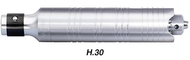 Foredom All Purpose Handpiece For SR Series 1/6 HP Flex Shaft Motors - H.30