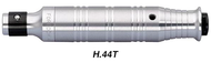 Foredom Collet Type Handpiece For SR Series 1/6 HP Flex Shaft Motors - H.44T