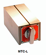 "Suburban Tool Magnetic Toolmakers Chuck 5-7/16"" - MTC-L"