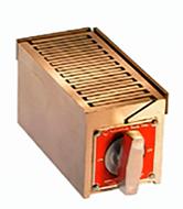 "Suburban Tool Magnetic Toolmakers Chuck 5-7/16"" - MTC-LFP"