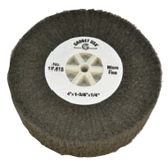 Grobet SILICON OXIDE FLAPWHEEL - 17.801