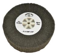 Grobet SILICON OXIDE FLAPWHEEL - 17.802