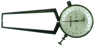 """Precise External Dial Caliper Gage 1.125""""-2.125"""" Range - ODG-004"""