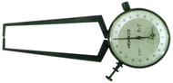 """Precise External Dial Caliper Gage 3.625""""-4.625"""" Range - ODG-010"""