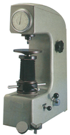 Precise Rockwell Hardness Tester w/Automatic Weight Selection