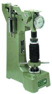 Precise 3-R Hardness Tester