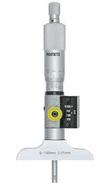 """Asimeto Digit Depth Micrometer 0-6"""" Range - 7202063"""