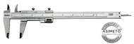Asimeto Vernier Caliper with Fine Adjustment - 7361076