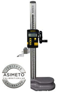 Asimeto Single Beam Digital Height Gages w/Hand Wheel