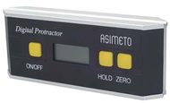 Asimeto Digital Protractors Level Type