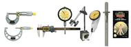 Asimeto Precision Tools Kit #1 - 500-122