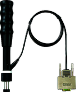 Mitutoyo Impactor UD-413, D+15 Type - 810-289-10