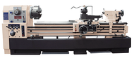 GMC High Precision Gap Bed Lathe