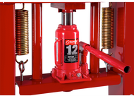 Sunex 12 Ton Manual & Hydraulic Shop Presses