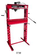 Sunex 30 Ton Manual Shop Press - 5730