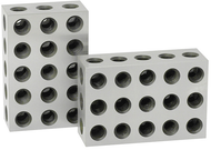 Fowler Steel 1-2-3,  2-3-4  & 2-4-6  Blocks
