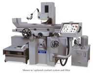 Sharp-Industries Automatic Surface Grinder - SG820-2A