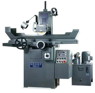 "Sharp-Industries 6"" x 18.3"" Automatic Surface Grinder -  SG618-2A"