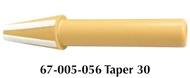 Precise Spindle Taper Wipers
