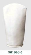 Exair Replacement Filter Bag-5 Micron - 901060-5